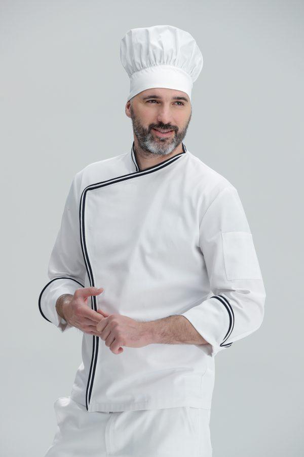 Kuvarska bluza Gardi