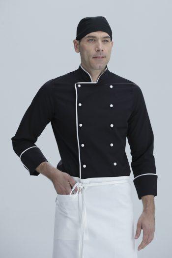 Kuvarska bluza Hajat