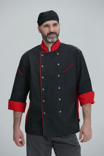 Kuvarska bluza Roma