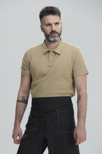 Polo majica Let