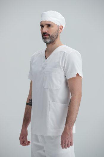 Medicinska bluza Loft