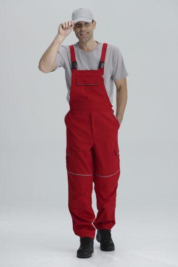 Pantalone treger Profil