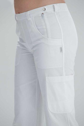 Pantalone Zip