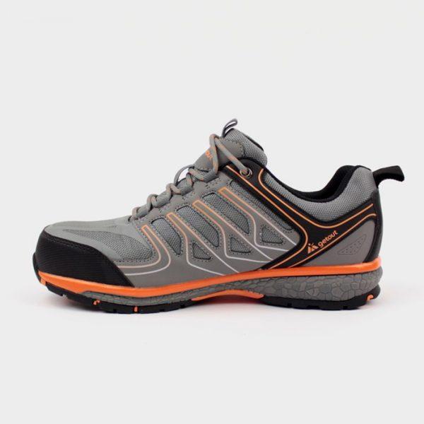 Zaštitna cipela plitka Dynamic