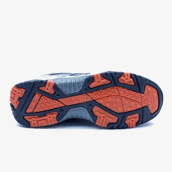 Cipela speed Siva