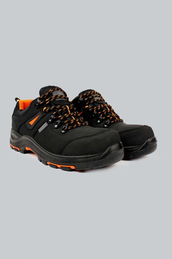 Zaštitna cipela plitka Berg