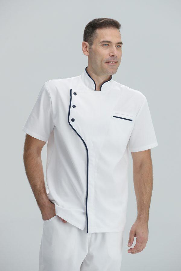 Muška kuvarska bluza Capri