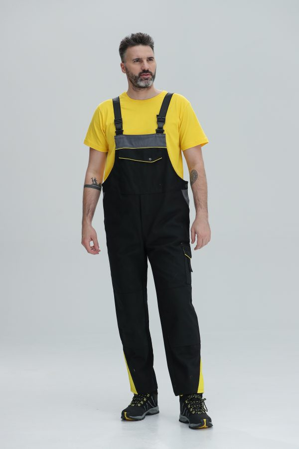 Radne pantalone Ropa